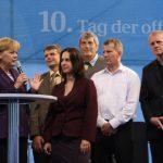 Bundeskanzleramt und Bundespresseamt